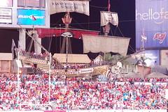 BucsvsDolphins-0010 (awinner) Tags: 2013 cannons miamidolphins mondaynightfootball november11th2013 november2013 pirateship raymondjamesstadium tampabaybuccaneers tampaflorida