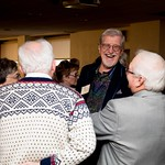 "<b>1966_Alumni_Dinner_-11</b><br/> The class of 1966 celebrates 50 years as Luther grads. October 1, 2016. Annika Vande Krol '19<a href=""//farm9.static.flickr.com/8408/29967390740_294d49007f_o.jpg"" title=""High res"">∝</a>"