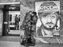 -  (amm78) Tags: 2016 g6 olympusm12mmf20 stpetersburg mirrorless panasonic street subway sanktpeterburg saintpetersburg russia ru blackandwhite monochrome