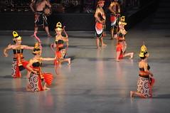prambanan ramayana 022 (raqib) Tags: sendratariramayana sendratari ramayana ballet ramayanaballetprambanancandi prambanantemplearjunaramaravanarawanasitakumbakarna prambananramayana