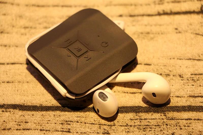 TUNAI CLIP嗑音樂無線耳機擴大器52