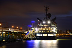 Corinthian DST_0017 (larry_antwerp) Tags: cruise corinthian 8708672 terminal grandcirclecruiseline antwerp antwerpen       port        belgium belgi          schip ship vessel        schelde
