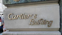2016-10-19 - Fifth Avenue - Cartier Building (zigwaffle) Tags: 2016 nyc newyorkcity manhattan timessquare rockefellercenter saintpatrickscathedral fifthavenue wretchedexcess centralpark