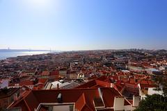 Lisboa, Portugal () Tags: ocean canon 6d portugal lisboa   frank photographer relax vacation friends 1740l sky