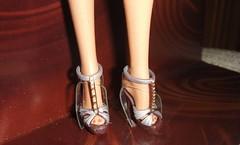 2008 Hershey's Barbie (7) (Paul BarbieTemptation) Tags: 2008 hersheys barbie hershey silver label lara linda kyaw american favorite collection