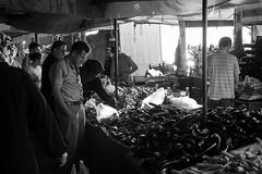 Market, Sinop Turkey (mafate69) Tags: asia asie moyenorient midleeast turkey turquie sinop blackandwhyte bw blacksea portrait photojournalisme photoreportage photojournalism rue reportage street streetshot streetlevelphoto candid mafate69 market man march nb noiretblanc