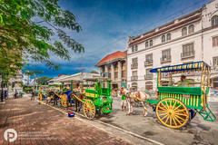 Kalesa sa Manila Philippines HDR Photography By Pipoyjohn (Pipoyjohn) Tags: hdr photography philippines manila maynila pipoyjohn kalesa old street landscape highdynamicrange