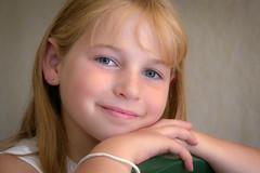 Genna (Michael Brace) Tags: mab41 2003 genna photography portraits