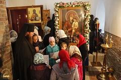 36. Church service in Svyatogorsk / Богослужение в храме г.Святогорска 09.10.2016