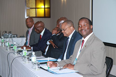PPR Roadmap eradication meeting in Southern Africa - October 12 and 13 2016 (FAO Southern Africa) Tags: ppr goats sheep ruminants pestedespetitsruminants sadc southernafrica hunger livelihood livestock animalhealth unfao ioe auc auibar milk meat skins