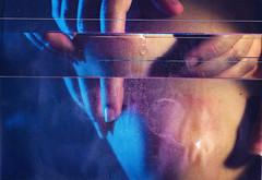175/365 (ana.sousa129) Tags: corpo bite body nude naked skins skin sting prick puncture pricking trail orange blue insanity snap red pain redness lady macro macromondays water night portrait art people new photo photography interior