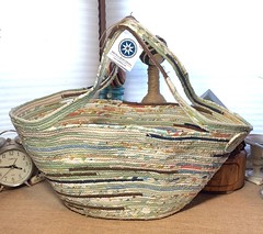 "Jumbo Market Tote Basket #1008 • <a style=""font-size:0.8em;"" href=""http://www.flickr.com/photos/54958436@N05/30269579195/"" target=""_blank"">View on Flickr</a>"