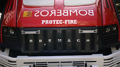 Bremach (Jusotil_1943) Tags: 03102016 bomberos camion redcars