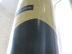 "V-2 Missile 5 • <a style=""font-size:0.8em;"" href=""http://www.flickr.com/photos/81723459@N04/30313641971/"" target=""_blank"">View on Flickr</a>"