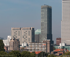 The Hague (Tobias Dander) Tags: tobiasdander thehague highrise city architecture center skyline building appartments offices