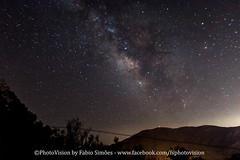 Milky Way, Spain (Fbio_Simes) Tags: ciel cu sky canon70d 70d canon toiles nuit night noite spain spaa espanha stars estrelas milkyway