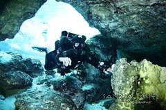 IMG_6904 (2) (SantaFeSandy) Tags: ballroom diving divers derek covington rebreather can cavern cave canon camera catfish sandrakosterphotography sandrakosterphotographycom sandykoster sandy sandra santafesandysandrakosterphotographycom sandrakoster swimmers scuba springs colors caves