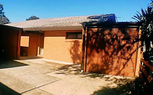 16/119 Proctor Parade, Chester Hill NSW 2162