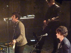Johnny Marr (wrestlingentropy) Tags: music chicago metro guitar chicagometro johnnymarr cabaretmetro