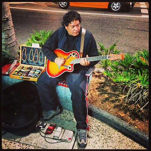 """#blues #guitar #brisbane • <a style=""""font-size:0.8em;"""" href=""""http://www.flickr.com/photos/35408999@N00/8706689151/"""" target=""""_blank"""">View on Flickr</a>"""