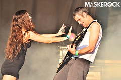 Trashtucada # Viña Rock 2013