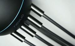 Google Nexus Q (Photo: tabletapps7 on Flickr)