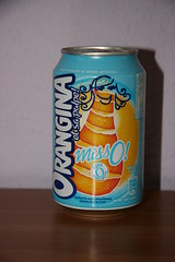 Orangina Miss 0 Light (Like_the_Grand_Canyon) Tags: null soft drink o beverage pop soda trinken zero nonalcoholic getrnk