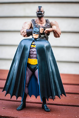 Hhhh (misterperturbed) Tags: batman dccomics squareenix bane darkknight justiceleagueofamerica jli dcdirect playartskai