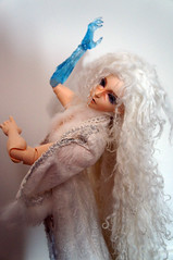 Dancing Dervish (TerraNoir7) Tags: ice ball doll ns lord bjd resin transparent fairyland abjd joint ital feeple65
