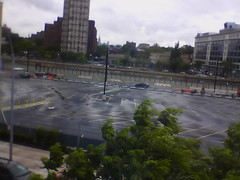 Record by Always E-mail, 2013-05-25 18:16:40 (atlanticyardswebcam03) Tags: newyork brooklyn prospectheights deanstreet vanderbiltavenue atlanticyards forestcityratner block1129
