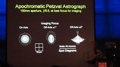IMG_9763 (ceztom) Tags: may class telescope 25 eyepiece optics rtmc sbau 2013 richardberry astrograph campoakes sx230 astrocamera