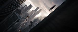 充滿魄力、令人摒息的【超人:鋼鐵英雄】NOKIA 限定預告