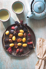 ***** (asri.) Tags: 2016 topview teatime foodstyling foodphotography 85mmf14