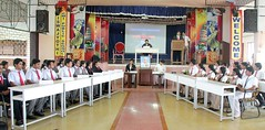 "Cornerstone Of Participative Democracy - Mock Parliament 2016-17 • <a style=""font-size:0.8em;"" href=""http://www.flickr.com/photos/141568741@N04/28617477453/"" target=""_blank"">View on Flickr</a>"