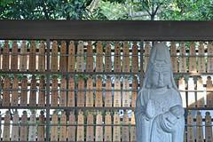 Prayer place at Kiyomizu-dera (Kyoto - ) (Doncardona) Tags: prayer place kiyomizudera temple kyoto  japan   asia asiatrip worldtraveler jpworldtraveler travel trip adventure journey nikon nikon3100 3100