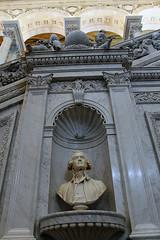 Washington DC: Library of Congress (paola_carobbi) Tags: washington dc library congress capito hill united states usa
