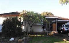 7 Florence Street, Mount Pritchard NSW