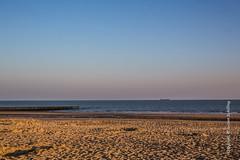 The beach (Lucien Schilling) Tags: cadzandbad beach cadzand zeeland netherlands nl