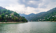 a season of clouds [EXPLORE] (eyenamic) Tags: nainital uttarakhand india himalaya mountains lake hills cloud monsoon nature outdoor nikon d5100