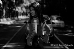 Patrcia (27) (Monick Ibrahim) Tags: woman girl garota teen beautiful morena brunnete belezafeminina feminine lovely pretty model perfeio awesomeness awesome photographer fotografia foto city new paulista sp selvadepedras landscape