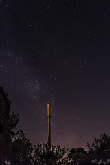 _DSC0960 (Whofleez) Tags: milky way voie lacte sky star toiles night nuit