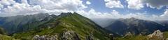 Port de Salau (iEnric.) Tags: muntanya montanya pirineos pirineus frontera frana portdesalau port puerto salau vall valle pic pico