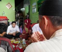 Faith (ahmad.fajrulfalah) Tags: faith faithful moslem pray