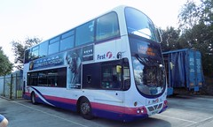 First 32627 KP54KAO
