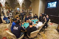 Final 10 Players (World Poker Tour) Tags: worldpokertour wpt maintour wptborgatapokeropen season20162017 borgatahotelcasinospa atlanticcity nj usa