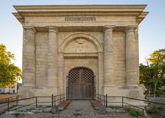 Porte Royal (Steph-Photographie) Tags: larochelle porte charentemaritime nikon nikond610 nikonpassion irix irix15mm irixlens nikond610irixlens15mm24 portedauphine grandangle