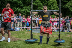 Weight Carrier (FotoFling Scotland) Tags: argyll event lochlomond scotland highlandgames kilt luss lusshighlandgames weightlifter