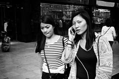 Untitled Paris 2016 (cosmicman67) Tags: bw biancoenero blackandwhite candid contrast fabianorampin magnumphotos paris people ricohgr streetphoto