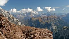 Northern Dolomites (ab.130722jvkz) Tags: italy veneto alps easternalps dolomites mountains