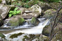 Untitled (boutot) Tags: waterfall river nature rock landscape flow outdoors water wet travel boutot correze splash stone